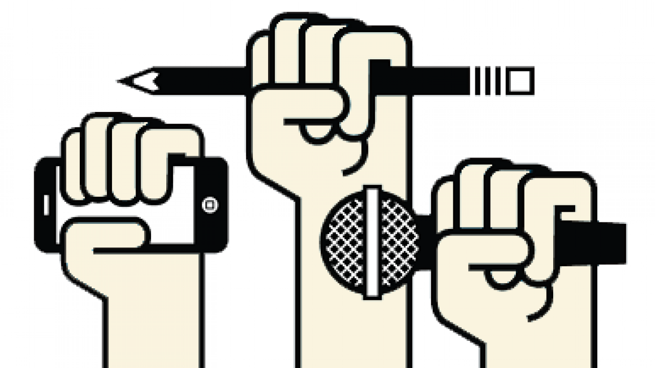 История на свободата на словото и печата