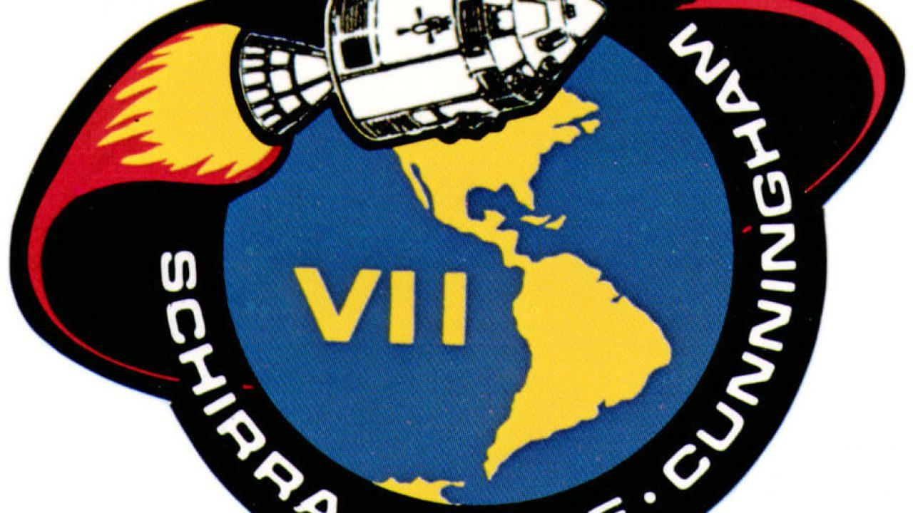 Резултат с изображение за апарат Аполо 7