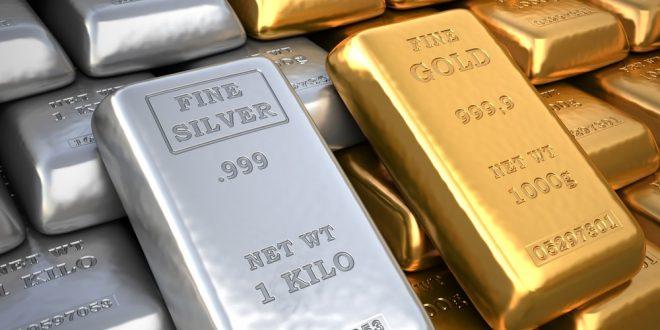 Резултат с изображение за злато и сребро